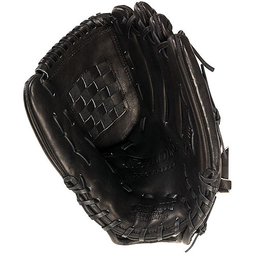 "Spalding 12"" Pro Select Series MLB Baseball Glove, Left Hand Throw"