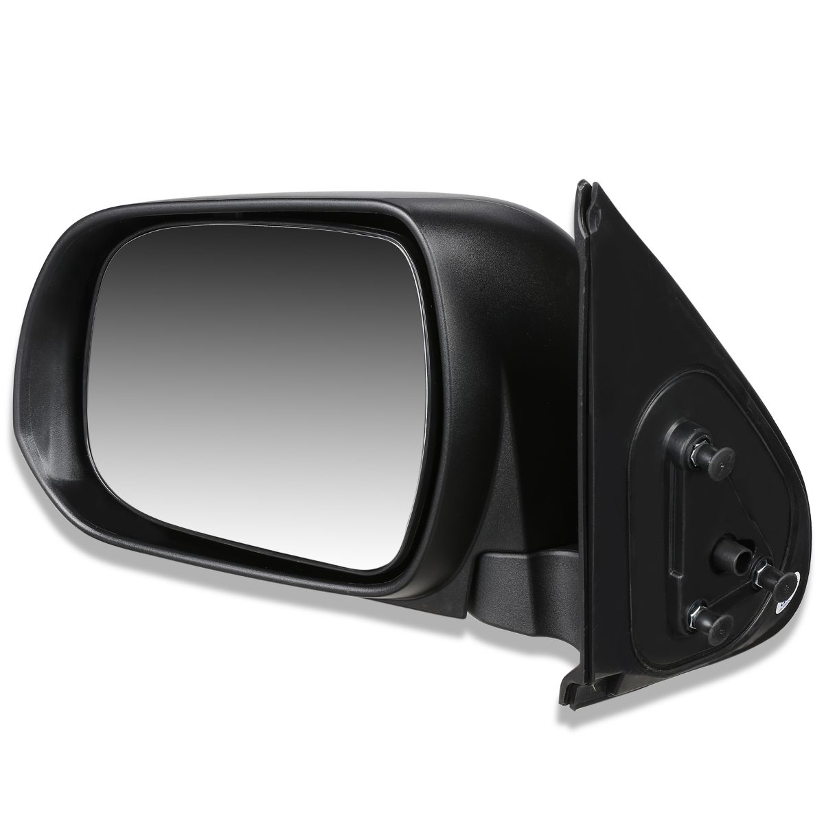 FOR 12-15 TOYOTA TACOMA OE STYLE POWERED DRIVER LEFT SIDE REAR VIEW DOOR MIRROR