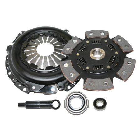 Competition Stage 4 1620 Clutch Kit Nissan 240SX S14 SR20DET (Prelude Competition Clutch Stage)