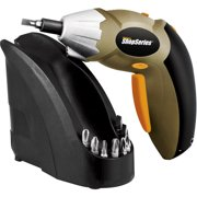 Rockwell Shop Series 3.6v Lithium Ion Dr