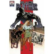 Black Panther #21 (Johnson Var) Marvel Comics Comic Book 2020