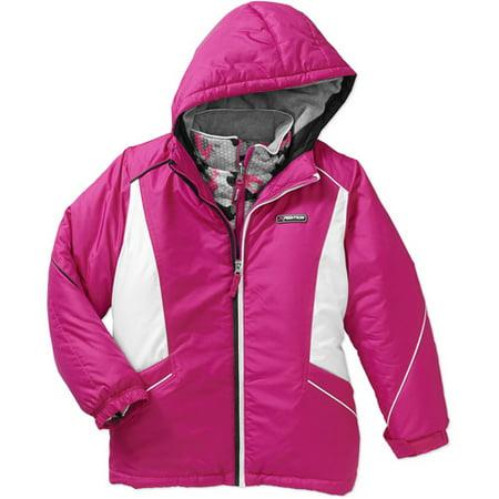 5b37d5638 License - License Xpedition Girls System Jacket - Walmart.com