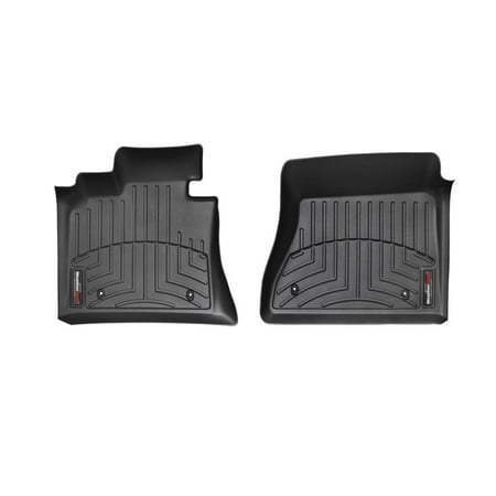 WeatherTech 11-13 Ford Edge Front FloorLiner - - Ford F350 Weathertech Stone
