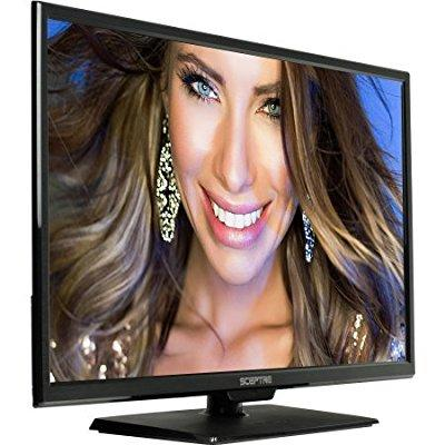 Sceptre X505BV-F 50 1080p 60Hz LED HDTV /True 16:9 aspect...