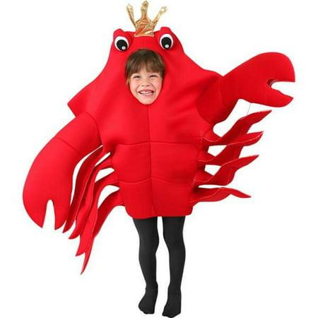 Toddler King Crab Costume](Crab Costume Toddler)