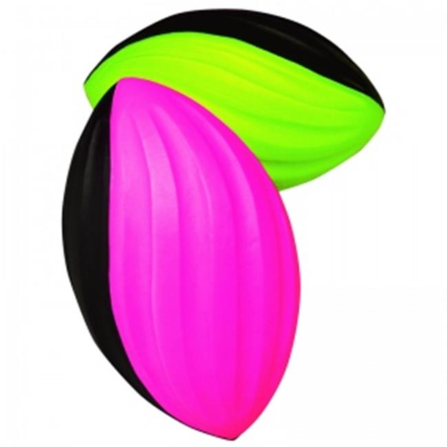 Poof Products & Slinky SLT525BN 5.5 in. Mini Power Spiral Football 6 Each by Poof Products & Slinky