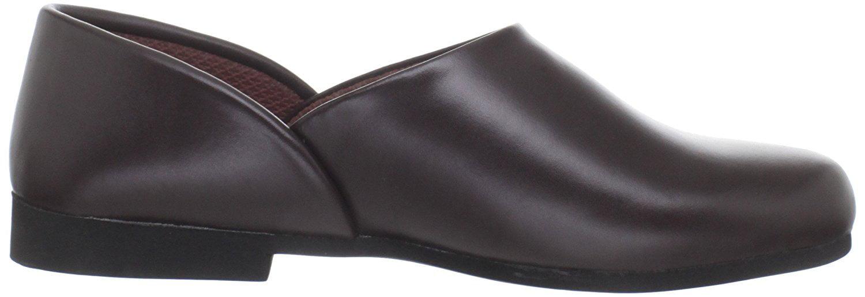 Dunham Men's Revcandor Black Leather Oxfords by Dunham by New Balance