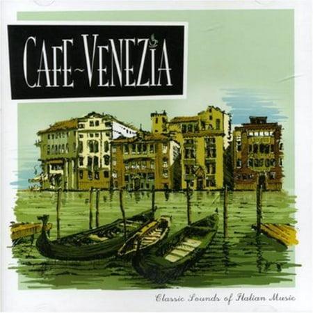 CAFE VENEZIA: CLASSIC SOUNDS