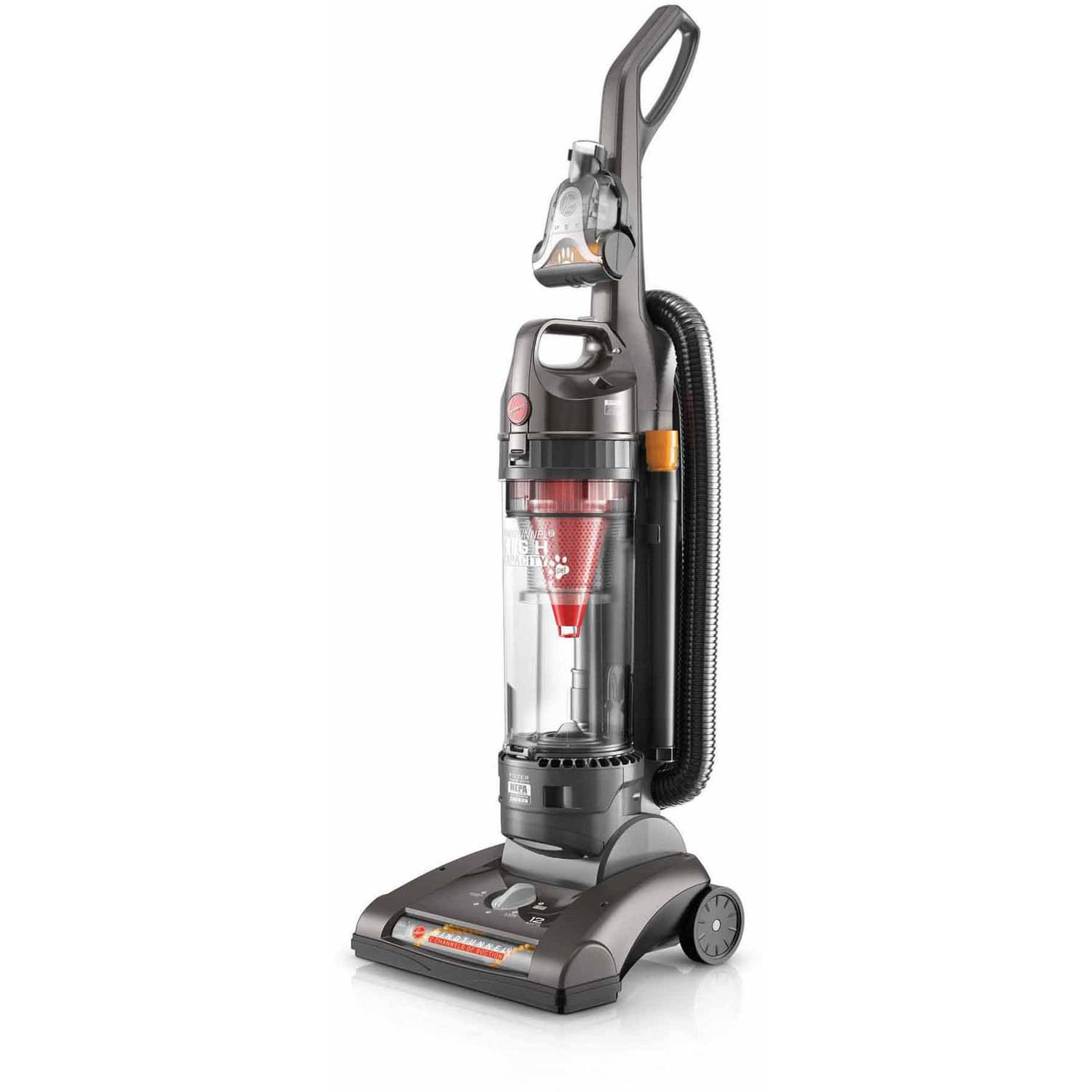 Hoover WindTunnel 2 High Capacity Pet Bagless Upright Vacuum UH70811PC