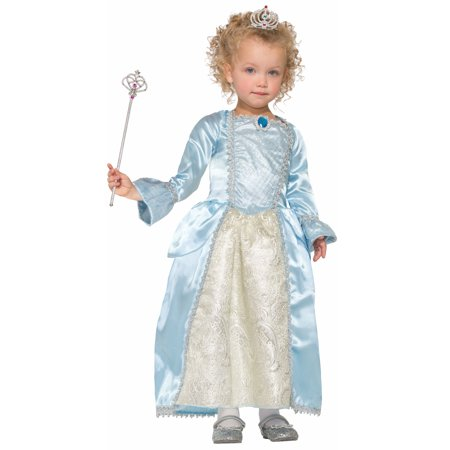 Princess Bella Cinderella Blue Fairytale Dress Girls Costume - Cinderella Dress Up