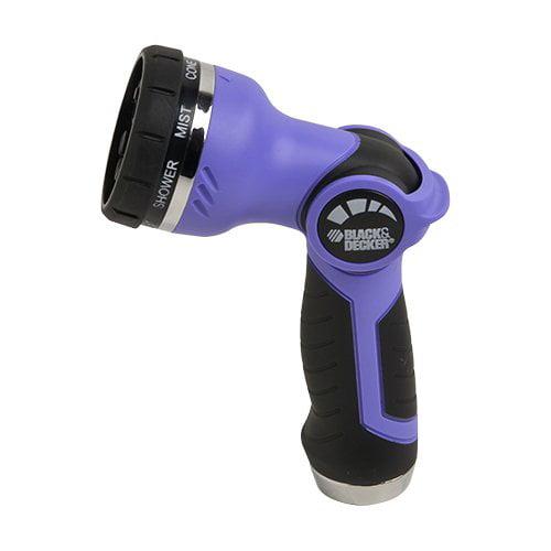 Black & Decker B&d 8 Pattern Spray Nozzle
