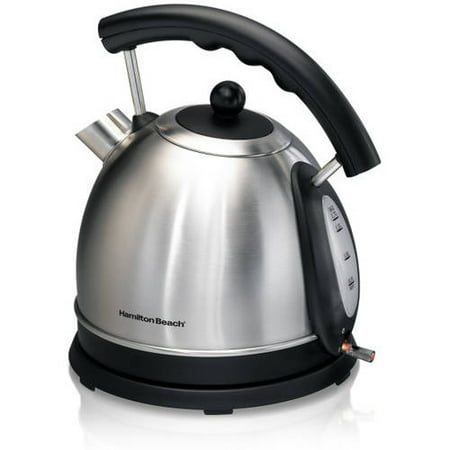 Hamilton Beach 1.7 Liter Dome Electric Kettle Model# 40893Z