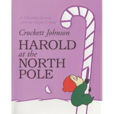 Harold at the North Pole - image 1 de 1