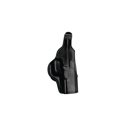 Tagua Gunleather Paddle Thumb Break Holster Sig Sauer P220/P226 Right Hand Black