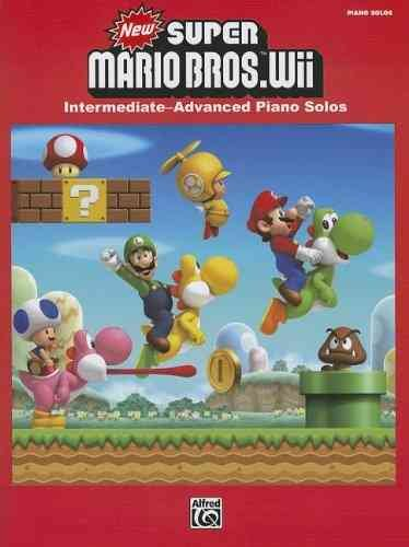 New Super Mario Bros. Wii Game Guide