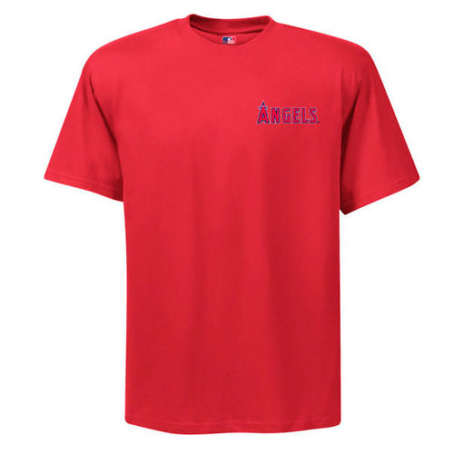 MLB - Los Angeles Angels of Anaheim Game Changer Tee