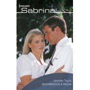 Sentimentos  prova - eBook