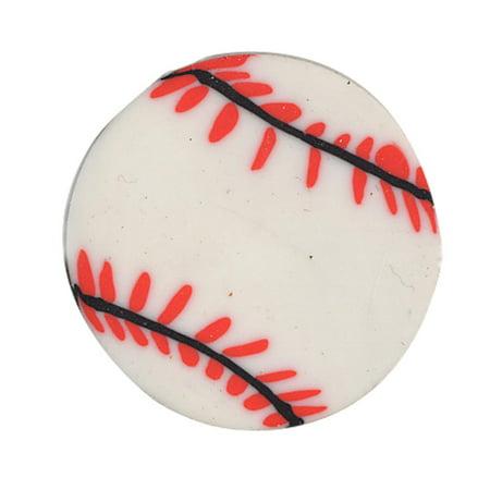 Baseball Pencils (Baseball Pencil Topper)