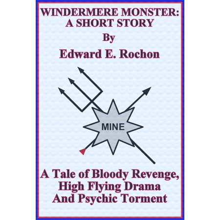 Windermere Monster: A Short Story - eBook](Windermere Halloween)