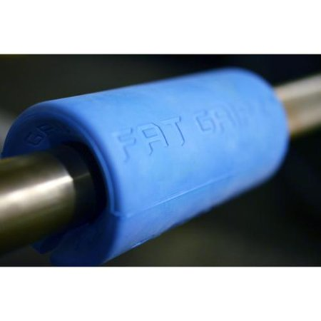 Fat Gripz Hand Strength & Fat Gripz Extreme Ultimate Arm Builder - Blue