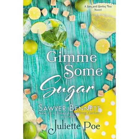 - Gimme Some Sugar - eBook