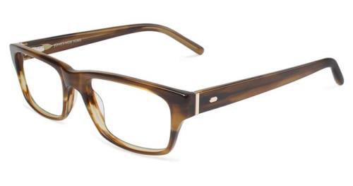 JONES NEW YORK Eyeglasses J750 Brown 52MM