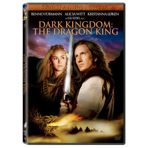 Dark Kingdom: The Dragon King (Widescreen)