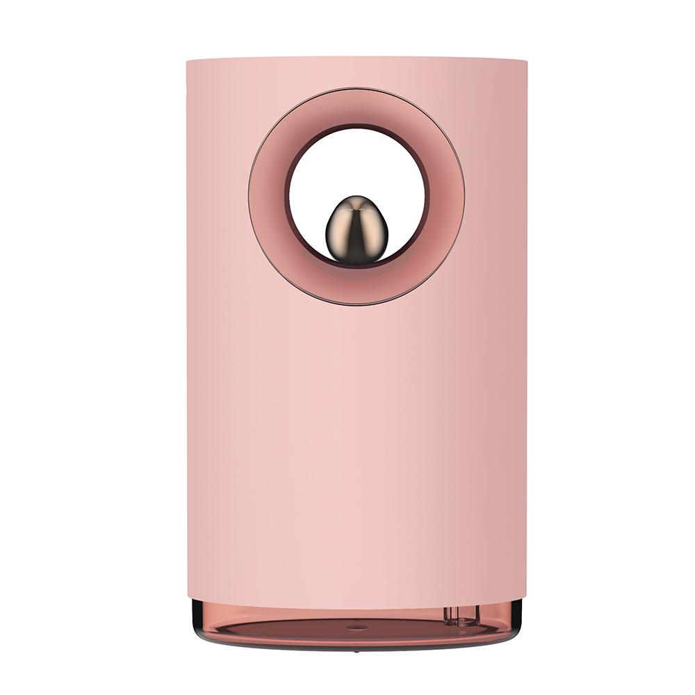 400ml Air Humidifier Essential Oil Diffuser Nature Birds