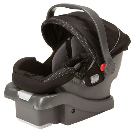 Safety 1st onBoard35 Air Infant Car Seat With Infant Insert, Estate
