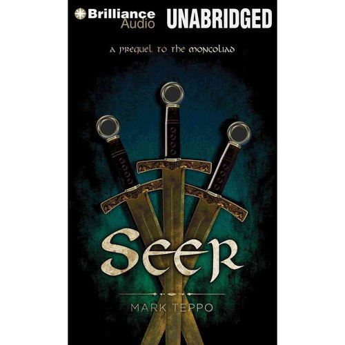 Seer: Library Edition