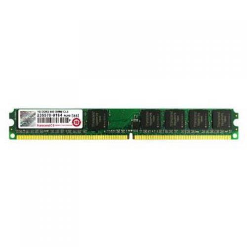 Transcend JM800QLU-1G 1GB JetRam DDR2 800 DIMM