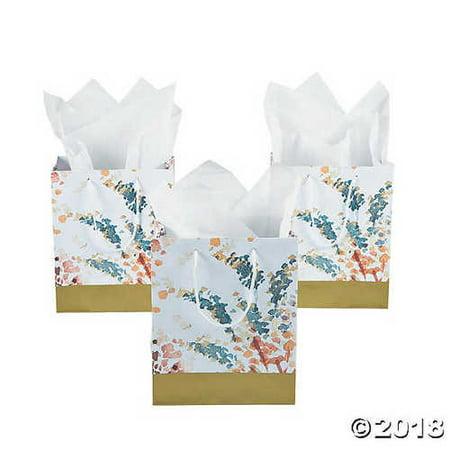 Sweet Fall Medium Gift Bags