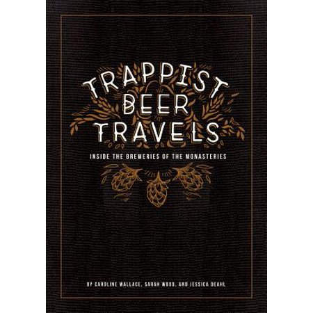 Lone Star Beer Brewery (Trappist Beer Travels : Inside the Breweries of the Monasteries -)