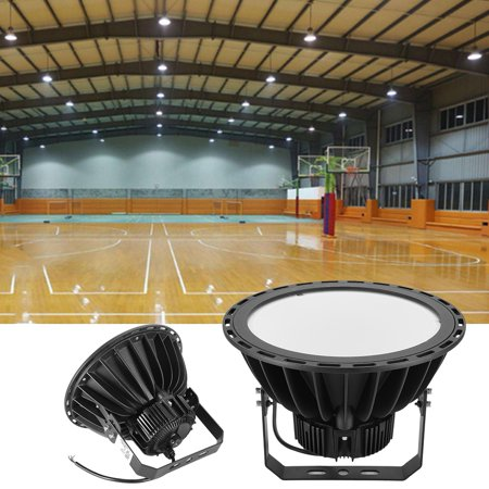 Yosoo Shopping Mall Lamp,100W LED Lights Lamp for Workshop Warehouse Garage Shopping Mall Stadium Illumination,LED