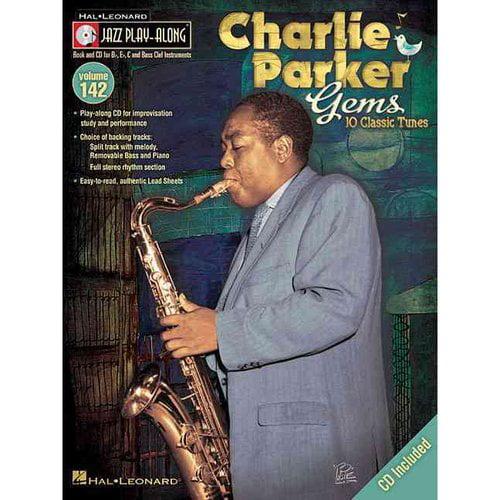 Charlie Parker Gems