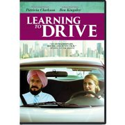 Learning To Drive (With INSTAWATCH) (Widescreen) by