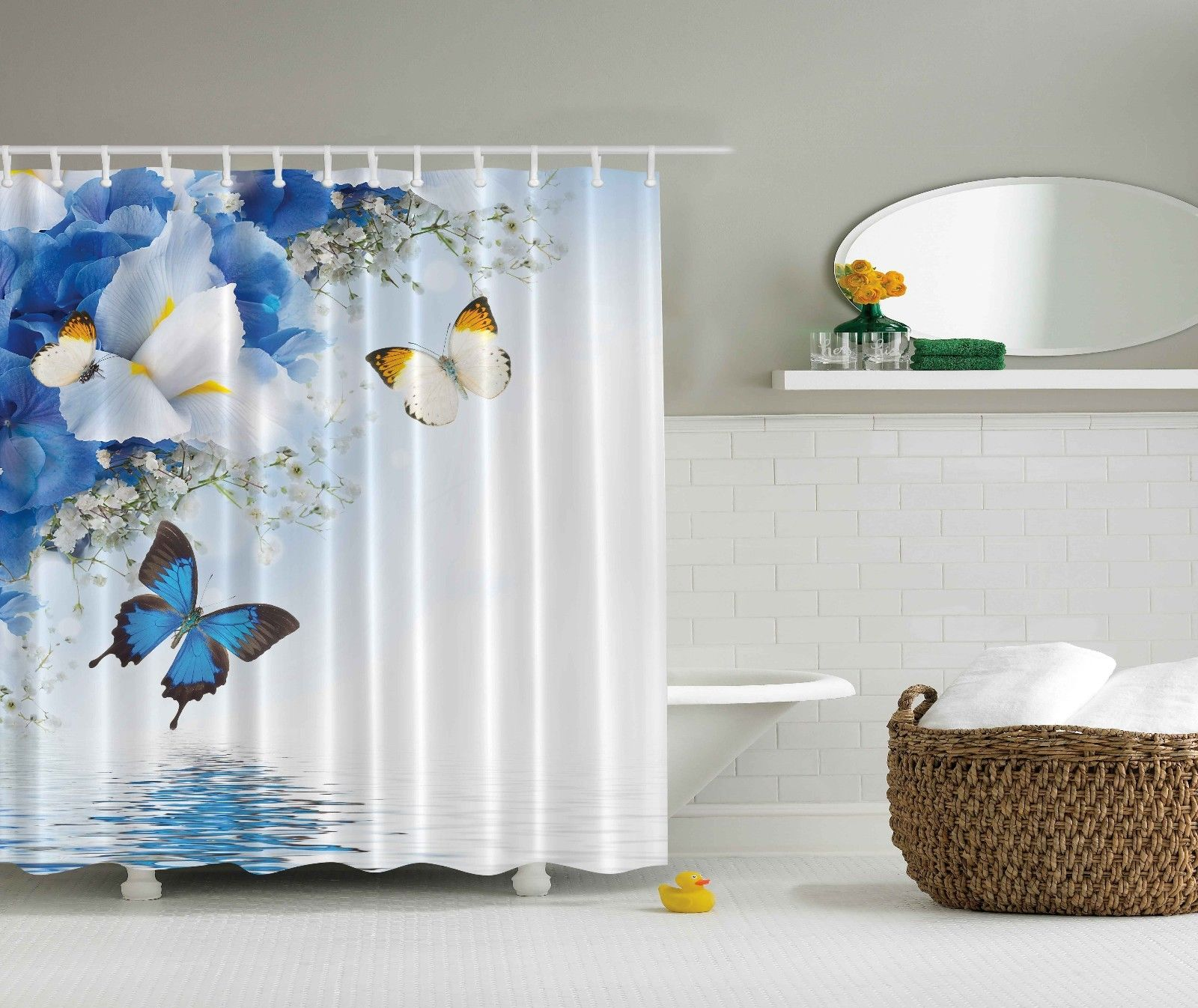 82  Shower Curtains 84 Inches Long  Waterford Sophia Curtain Pair 84 Inches Long, Amazon Extra