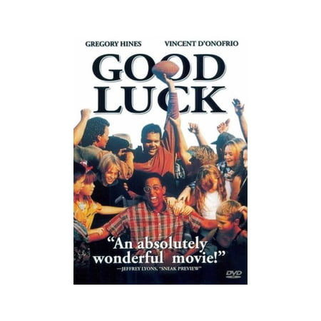 Good Luck (DVD) - Good Luck Items
