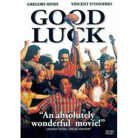 Good Luck Sampler - Good Luck (DVD)