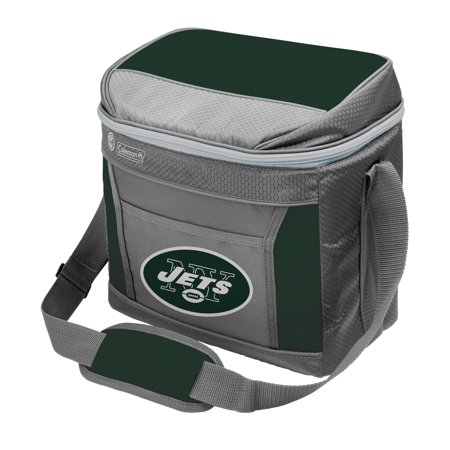 Rawlings NFL 16 Can Soft Sided Cooler, New York Jets - New York Jets Cake