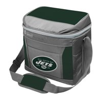 Rawlings NFL 16 Can Soft Sided Cooler, New York Jets