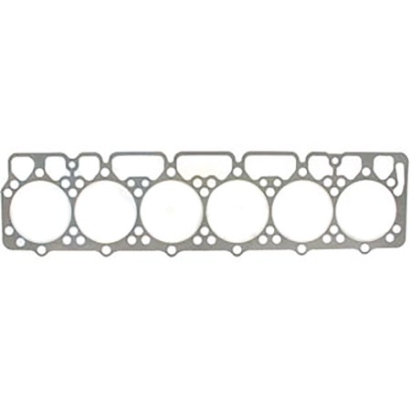 R45615 New Head Gasket Made To Fit John Deere Tractor 6404