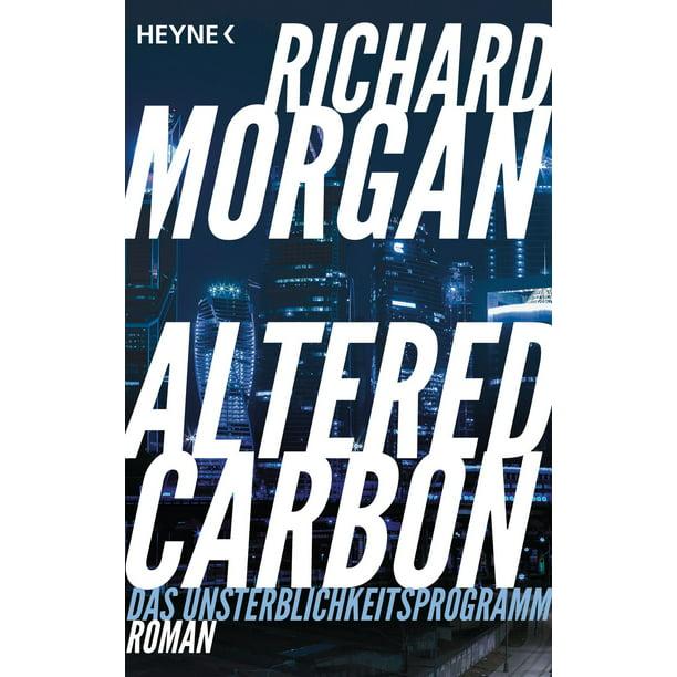 Altered Carbon – Das Unsterblichkeitsprogramm