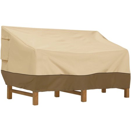 Classic Accessories Veranda™ Deep Seated Sofa and Loveseat Patio Furniture Cover, 76