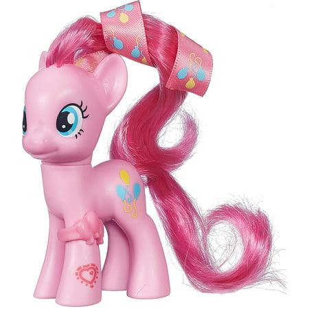 My Little Pony Cutie Mark Magic Pinkie Pie Figure (Little Pinkie)