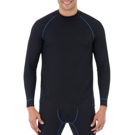 Thermal Trapper (Russell Big Mens Tech Grid Baselayer L3 Thermal Top )