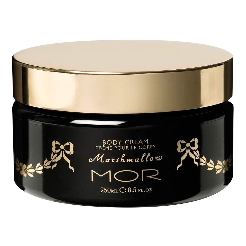MOR Marshmallow Body Cream 250ml 8.5 oz