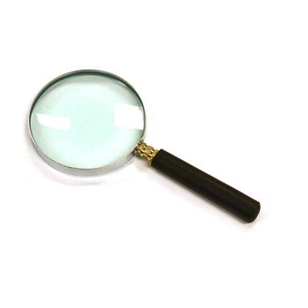Magnifying Lab - Eisco Labs Magnifying (Reading) Glass, Lab Quality, 2.5