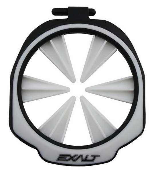 Exalt Paintball Loader Feedgate Prophecy & Z2 White by Exalt