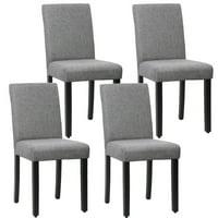 Gray Dining Chairs - Walmart.com